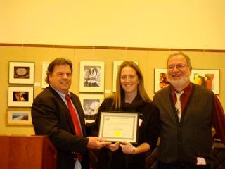 Lovin' Spoonfuls Herb Carlin Community Health Award