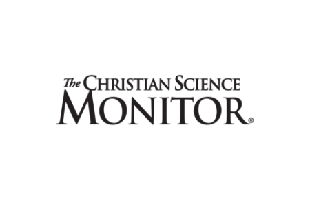 The Christian Science Monitor, January 2014