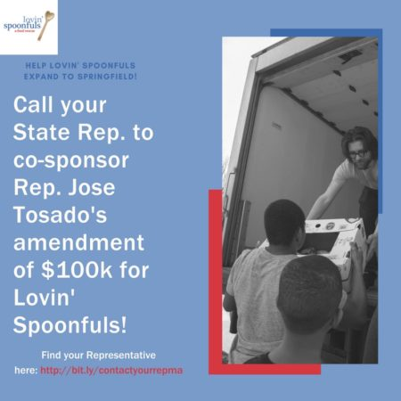 Help Us Expand to Springfield: Contact your State Reps TODAY!