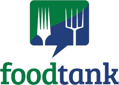 Food Tank, October 2015