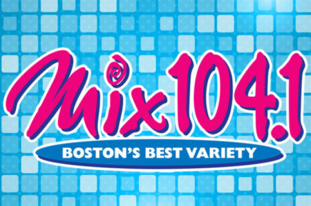 Mix 104.1 Interview (audio), August 2012