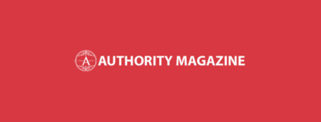 Authority Magazine