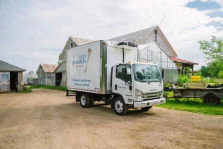 Spotlight: Local Farms